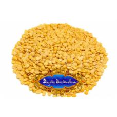 Чечевица желтая