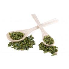 Паприка сушенная резанная зеленая